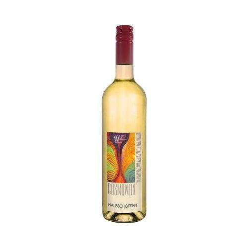 Wörners Schloss  Hausschoppen - süffiger Weißwein