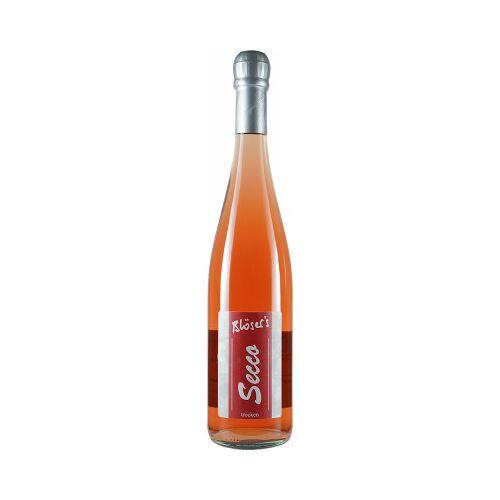 Weingut Blöser Blöser  Blöser´s Secco Rosé trocken