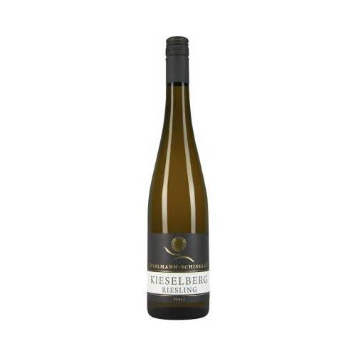 Weingut Spielmann-Schindler Spielmann-Schindler 2019 Kieselberg Riesling trocken