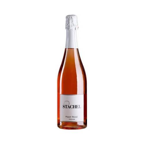 Weingut Erich Stachel Erich Stachel 2017 Pinot Rosé Spätburgunder Sekt trocken