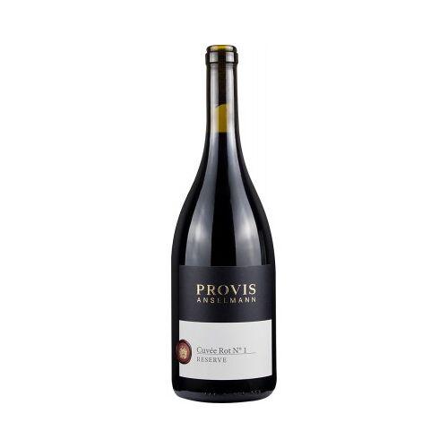 Weingut Provis Anselmann Provis Anselmann 2012 Cuvée Rot N° 1 Reserve