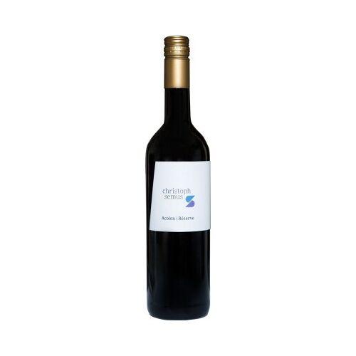 Weingut Semus Semus 2015 Acolon Réserve trocken