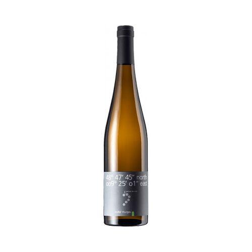 Weingut Parfum der Erde Parfum der Erde 2016 Müller-Thurgau trocken