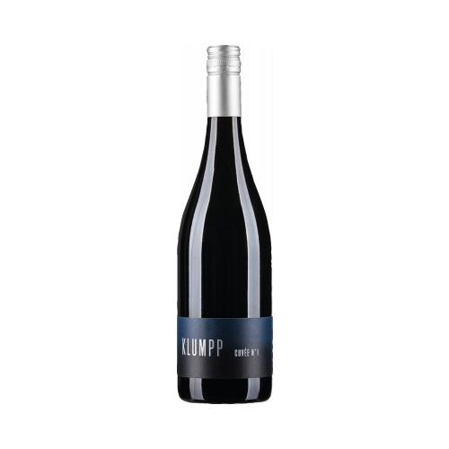 Weingut Klumpp WirWinzer Spezial 2018 Klumpp Cuvée N°1 BIO trocken
