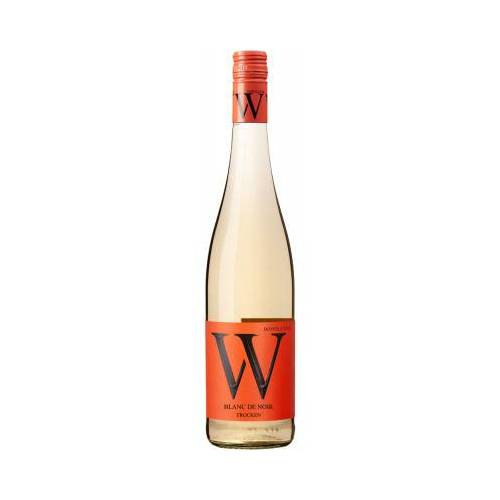 Weingut Wasem Doppelstück Wasem Doppelstück 2020 Blanc de Noir