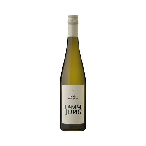 Weingut Lamm-Jung Lamm-Jung KG 2018 Cuvée feinherb