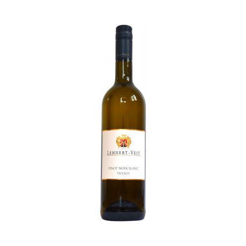 Weingut Lehnert-Veit Lehnert Veit 2019 Pinot Noir Blanc trocken
