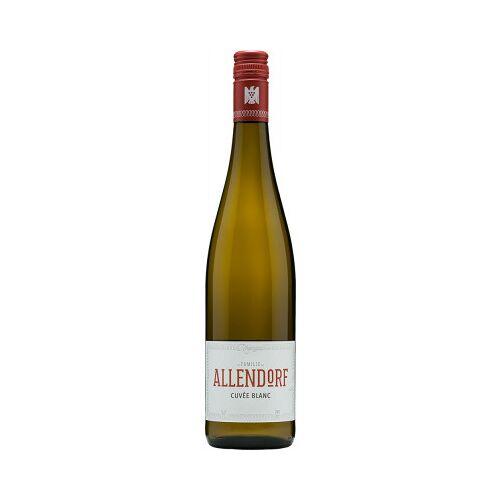 Weingut Allendorf Allendorf 2019 Cuvée blanc VDP.Gutswein