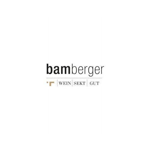 Wein- und Sektgut Bamberger Bamberger 2016 Pinot Rosé Sekt PRESTIGE brut nature