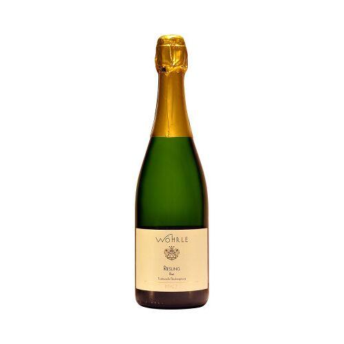 Weingut Wöhrle Wöhrle Pfalz  Riesling Sekt brut