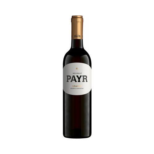 """Weingut Payr Payr 2015 Höflein Cuvée """"Granat"""" trocken 1,5 L"""