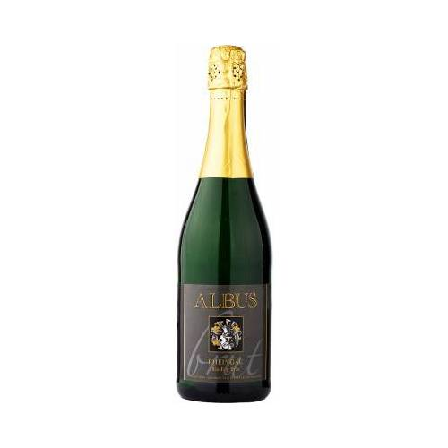 Weingut Albus Albus 2019 Rheingau Riesling Sekt brut