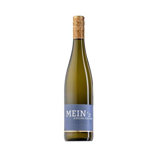 Weingut Meintzinger Meintzinger 2019 MEIN´Z Riesling trocken
