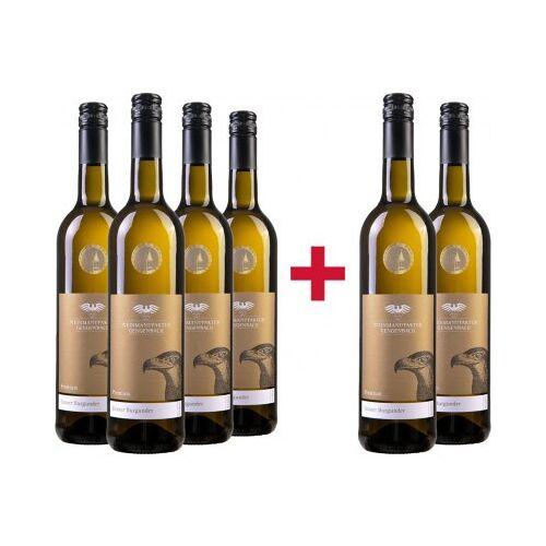 WeinmanufakturGengenbach Weinmanufaktur Gengenbach 2019 4+2 Grauburgunder Premium-Paket