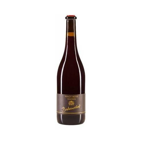 Weingut Boxheimerhof Boxheimerhof 2015 Pinot Noir trocken