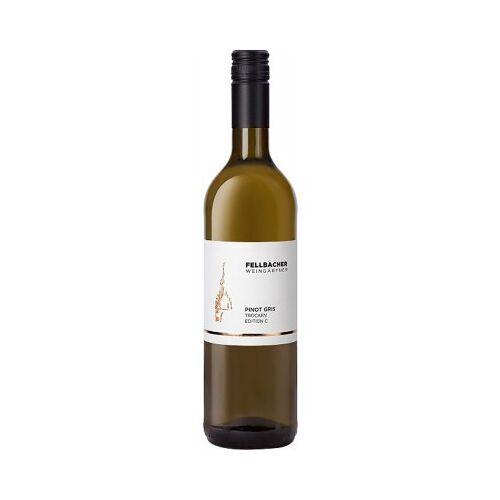 Fellbacher Weingärtner eG Fellbacher Weingärtner 2020 Pinot Gris C trocken