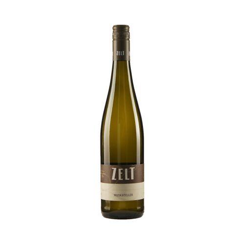 Weingut Zelt Zelt 2019 Muskateller Trocken