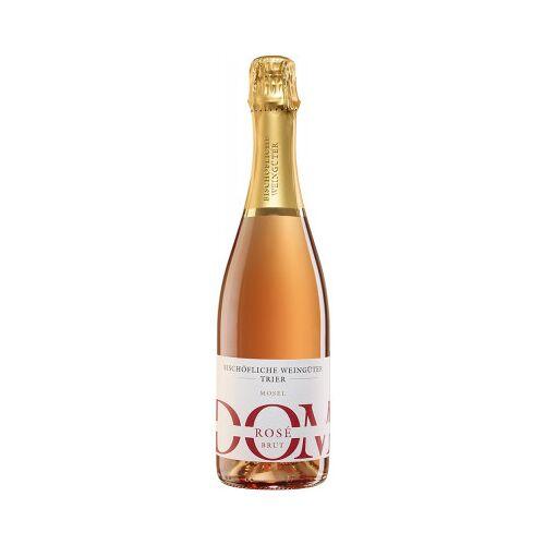 Bischöfliche Weingüter Trier 2018 DOM Rosé Sekt Brut