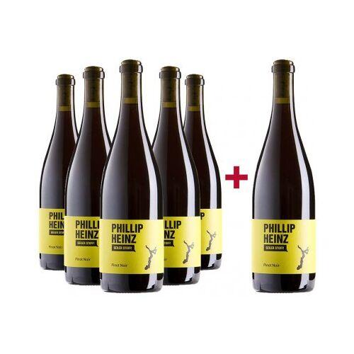 Weingut Phillip Heinz Phillip Heinz 2018 5+1 Pinot Noir Geiler Stoff