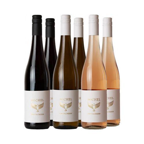 Weingut Michel Michel  Zwitschern Paket