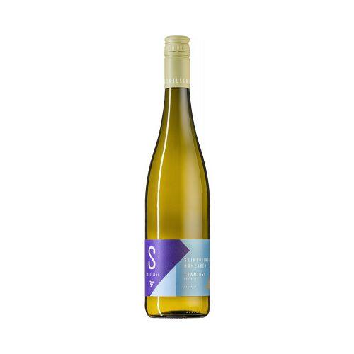 Weingut Schilling Schilling 2020 Traminer trocken