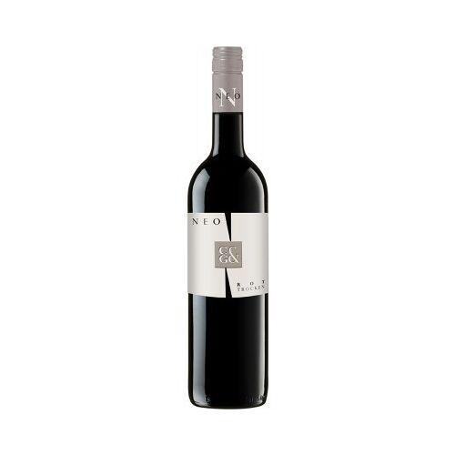 Weingärtner Cleebronn-Güglingen Cleebronn & Güglingen 2017 Neo Cuvée rot trocken