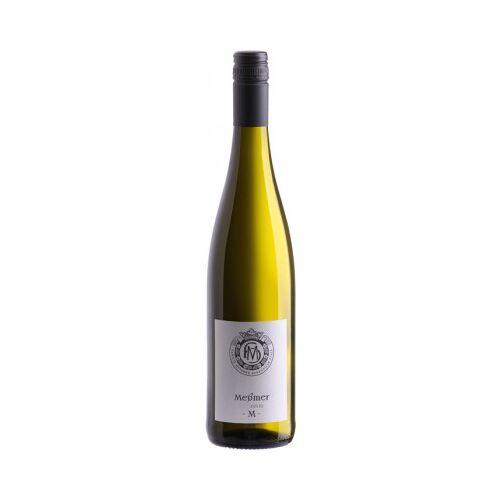 Weinhaus Meßmer Herbert Meßmer 2018 Cuvée M