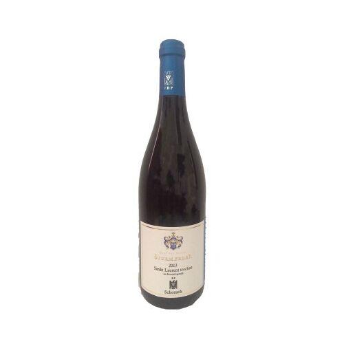 Weingut Graf von Bentzel-Sturmfeder Graf von Bentzel-Sturmfeder 2015 Sturmfeder Sankt Laurent Trocken