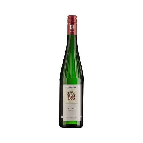 Weingut Graf von Kanitz Graf von Kanitz 2015 Graf von Kanitz Riesling VDP.Gutswein trocken