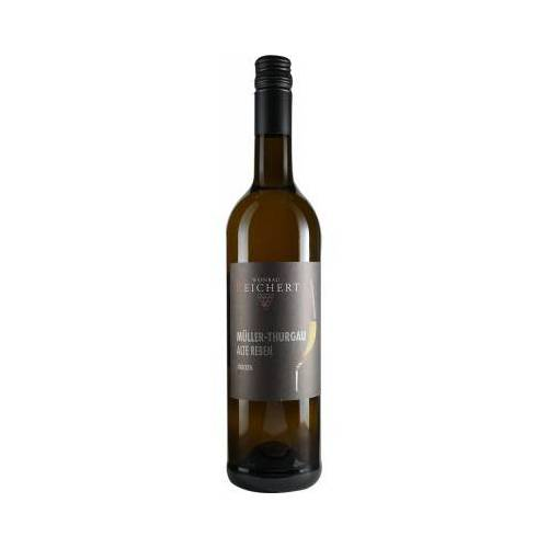 Weinbau Reichert Jörg Reichert 2018 Müller-Thurgau QbA trocken