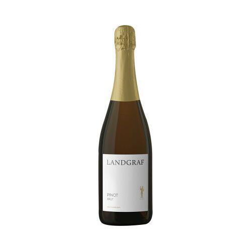 Weingut Landgraf Landgraf 2014 Pinot Sekt brut