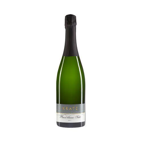 Weingut Kratz - Schönauer Hof Kratz - Schönauer Hof  Pinot Blanc Sekt brut