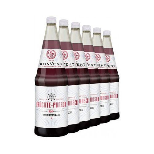 Weinkonvent Dürrenzimmern eG  Alkoholfreies Punsch-Paket