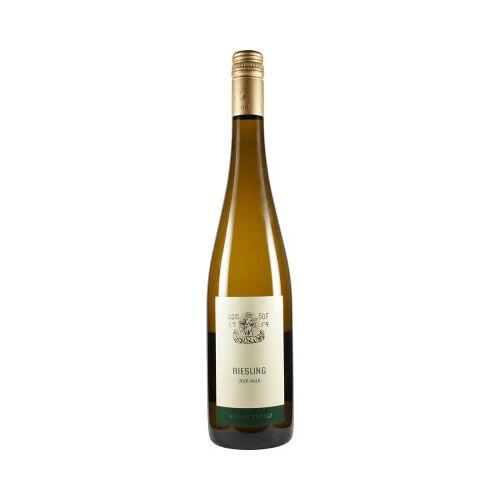 Weingut Domhof Domhof 2018 Riesling vom Kalk Nierstein ORTSWEIN
