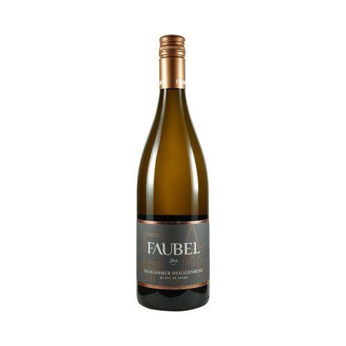 Weingut Faubel Faubel 2019 Maikammer Heiligenberg Blanc de Noirs