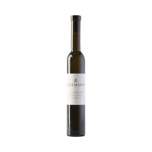 Weingut Listmann Listmann 2016 Alsheimer Frühmesse Riesling Eiswein edelsüß 0,375 L