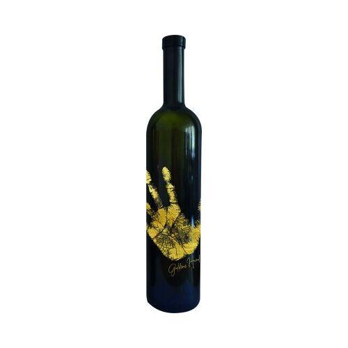 "Bottwartaler Winzer 2016 ""Goldene Hand"" Rotwein Cuvée trocken 1,5 L"