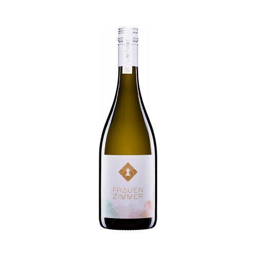 Frauenzimmer Wein 2019 Cuvée Frauenzimmer Weiß