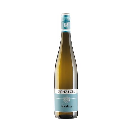 Weingut Schätzel Schätzel 2018 Riesling VDP.Gutswein trocken