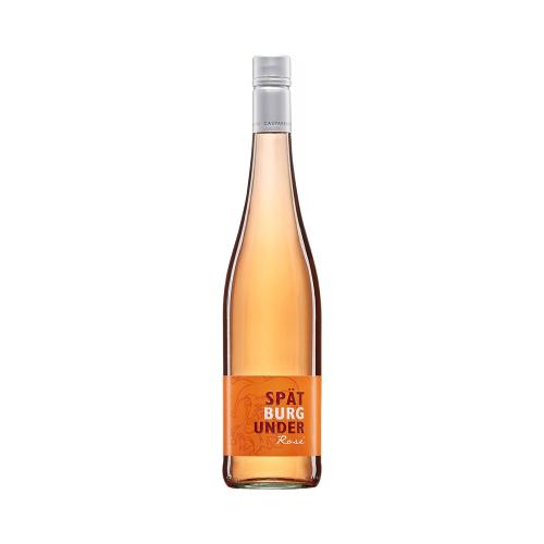 Weingut Caspari-Kappel Caspari-Kappel 2018 Spätburgunder Rosé QbA