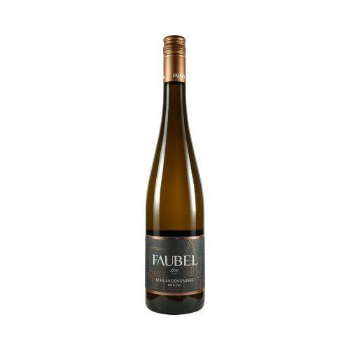Weingut Faubel Faubel 2018 KOSTBAR Riesling trocken