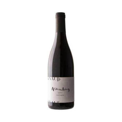 Weingut Knauß Knauß 2018 Lemberger Schnait Altenberg trocken