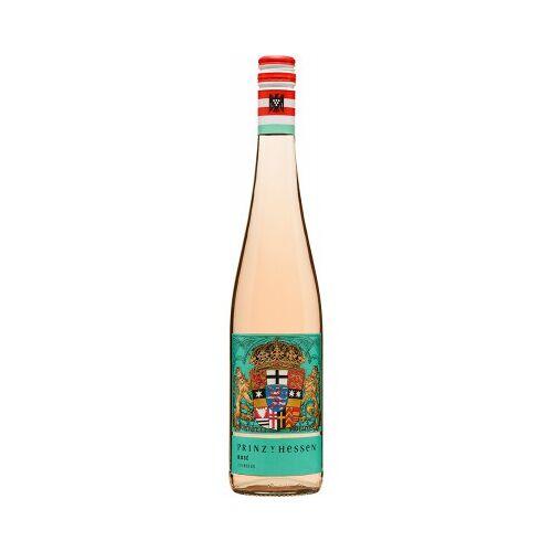 Weingut Prinz von Hessen Prinz von Hessen 2020 Prinz von Hessen Rosé feinherb