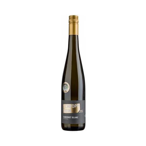 Weingut Schropp Schropp 2018 Cabernet Blanc trocken