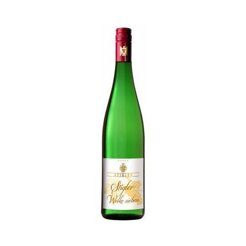 Weingut Stigler Stigler 2018 STIGLERs Wolke sieben VDP.GUTSWEIN trocken