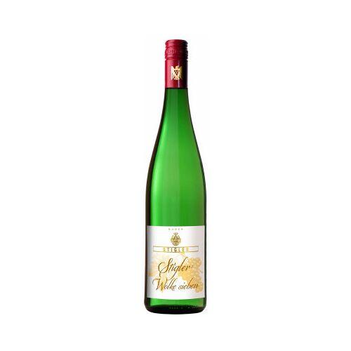 Weingut Stigler Stigler 2018 STIGLERs Wolke sieben