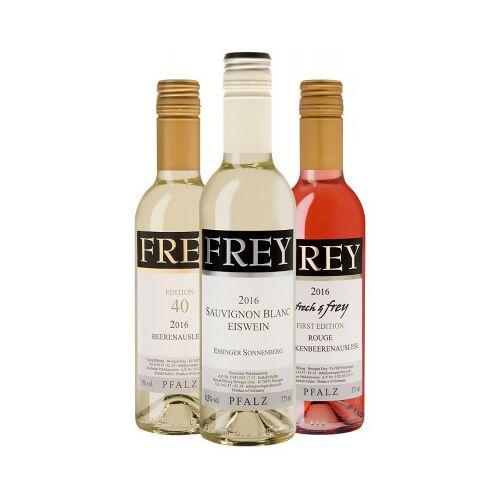 Weingut Frey Frey 2016 Süßwein-Paket