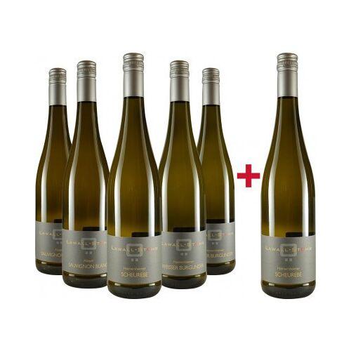 Weingut Lawall-Stöhr Lawall-Stöhr 2018 5+1 Ortsweinpaket