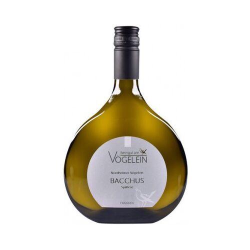Weingut am Vögelein am Vögelein 2019 Bacchus Spätlese