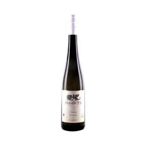 Weingut Freimuth Freimuth 2019 Riesling CHARTA feinherb VDP.Gutswein